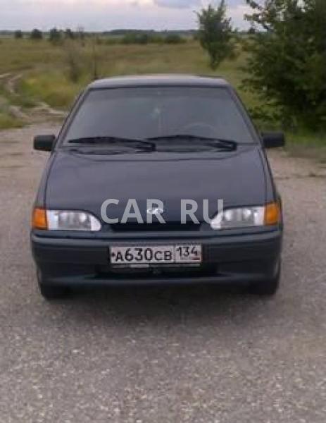 Lada 2114, Алексеевская