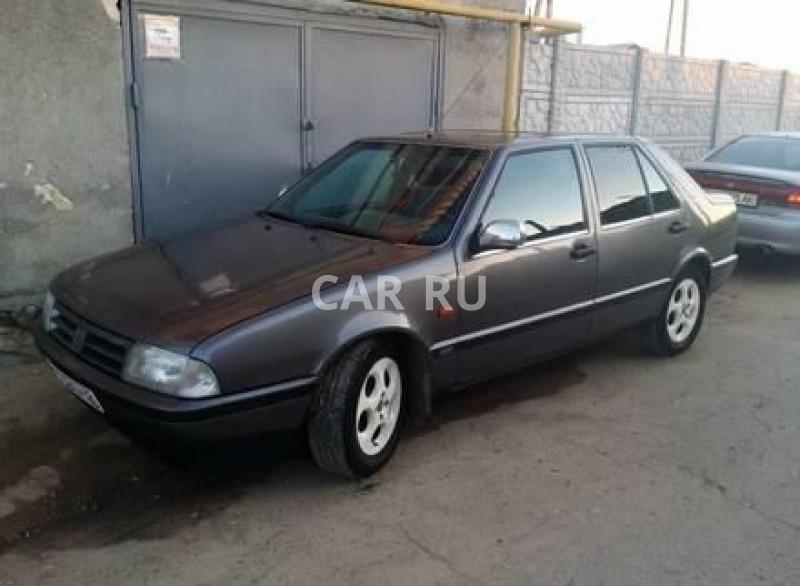 Fiat Croma, Бахчисарай