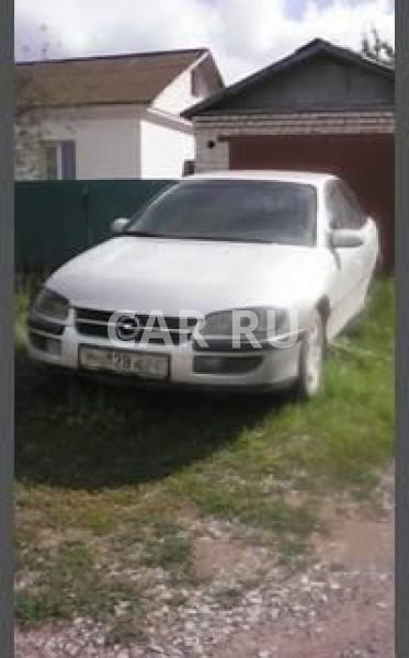 Opel Omega, Белебей