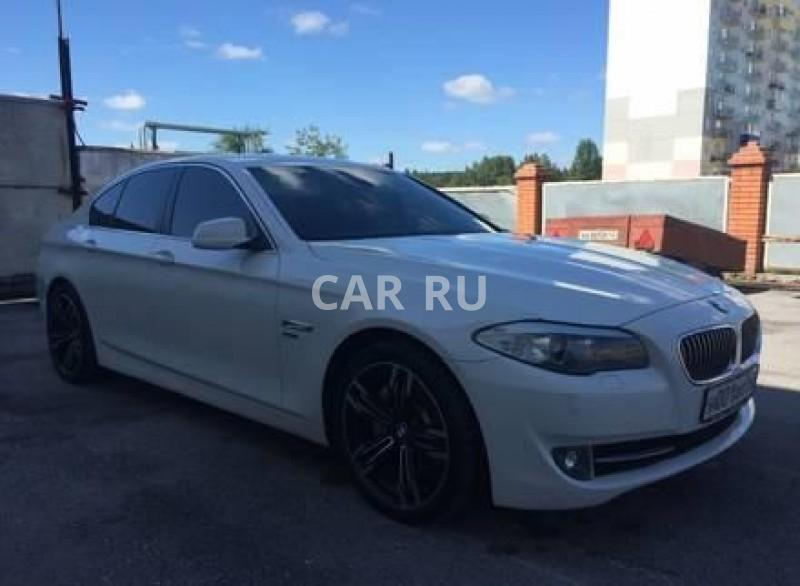 BMW 5-series, Белово