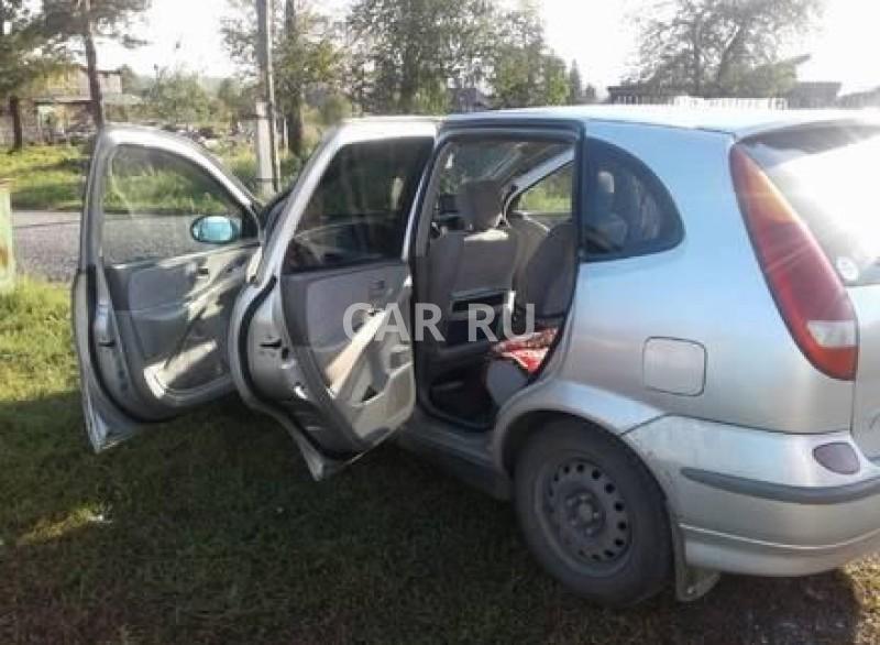 Nissan Tino, Белово