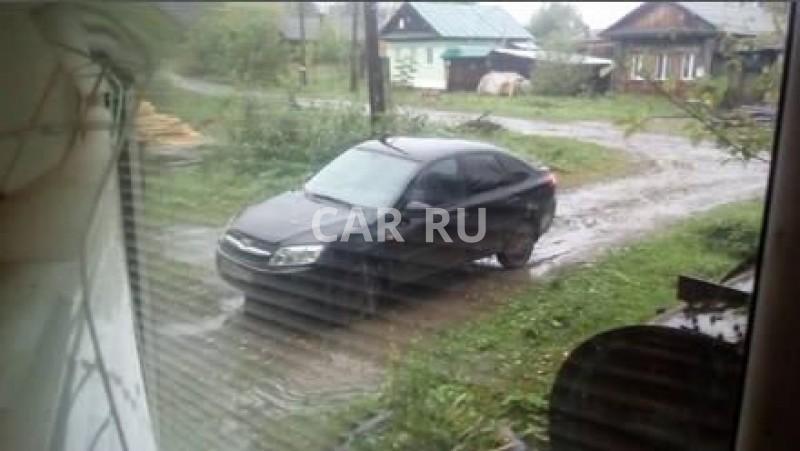 Лада Granta, Алапаевск
