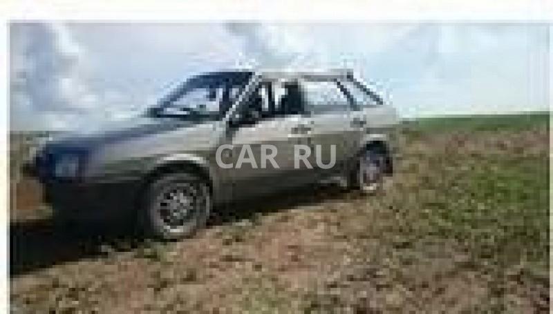 Lada 2109, Балаково