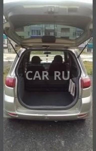 Mazda Demio, Амурск