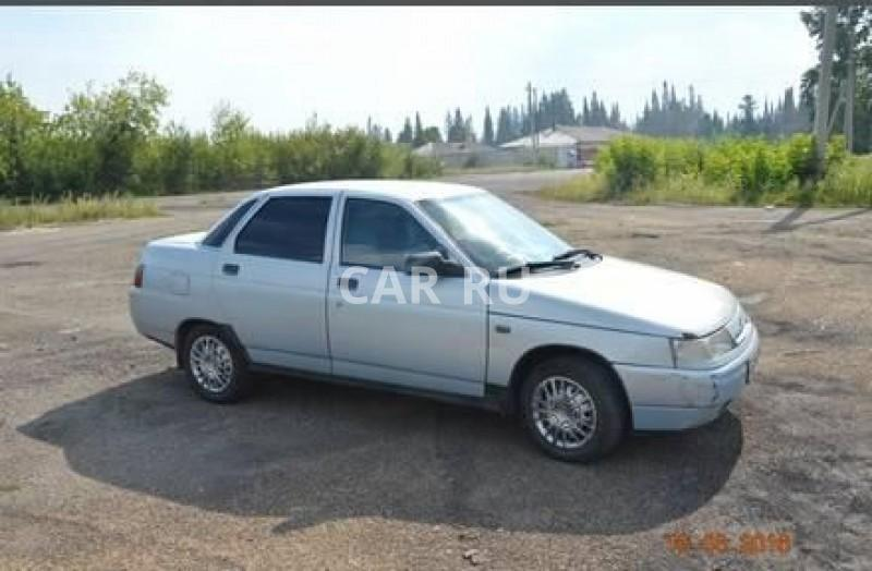 Lada 2110, Анжеро-Судженск