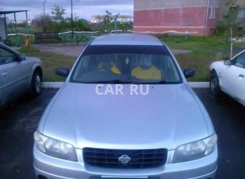 Nissan Expert, Белгород