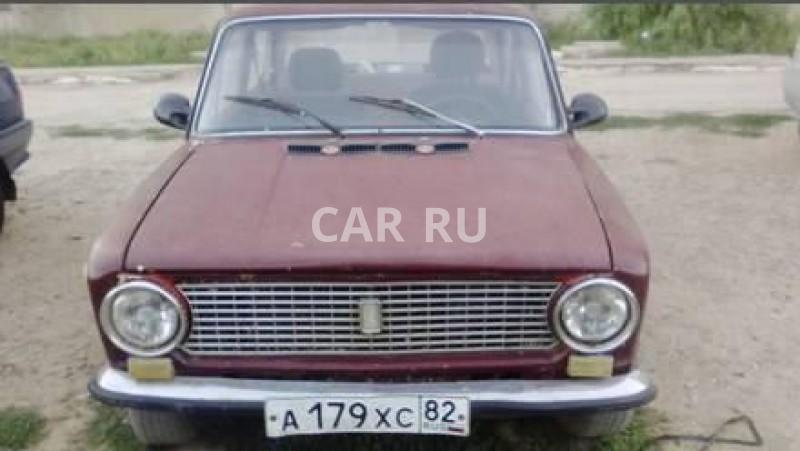 Lada 2101, Армянск