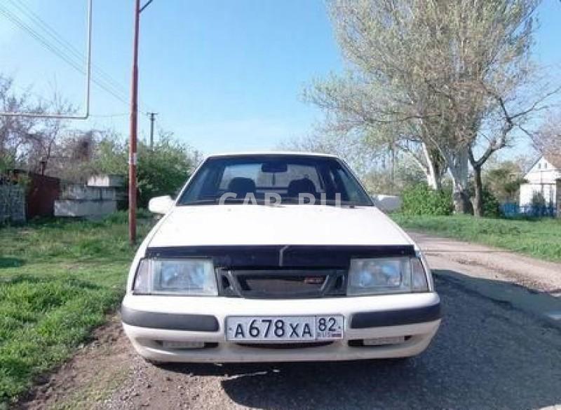 Lada 21099, Армянск