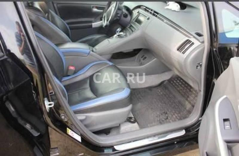 Toyota Prius, Армавир