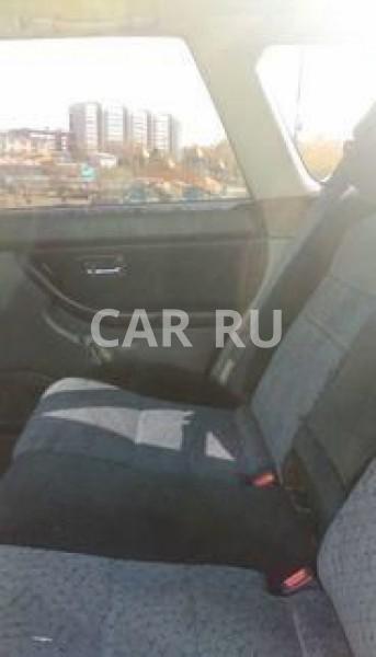 Subaru Legacy, Анжеро-Судженск