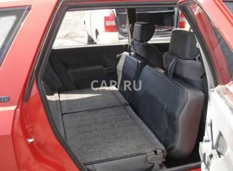 Renault 21, Барнаул