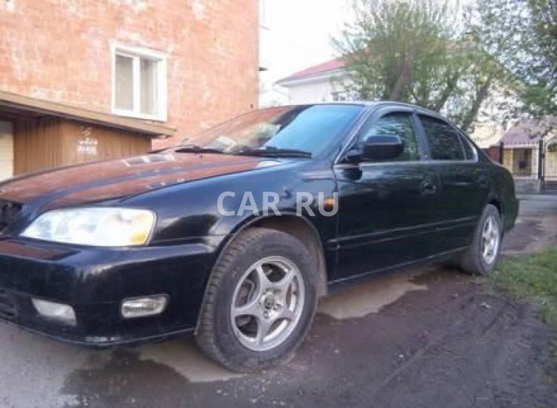 Honda Inspire, Ачинск