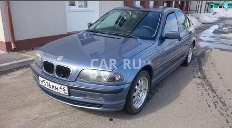 BMW 3-series, Армизонское