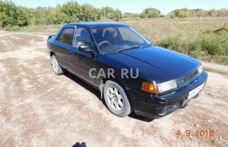 Mazda Familia, Баево