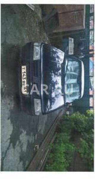 Fiat Uno, Батайск