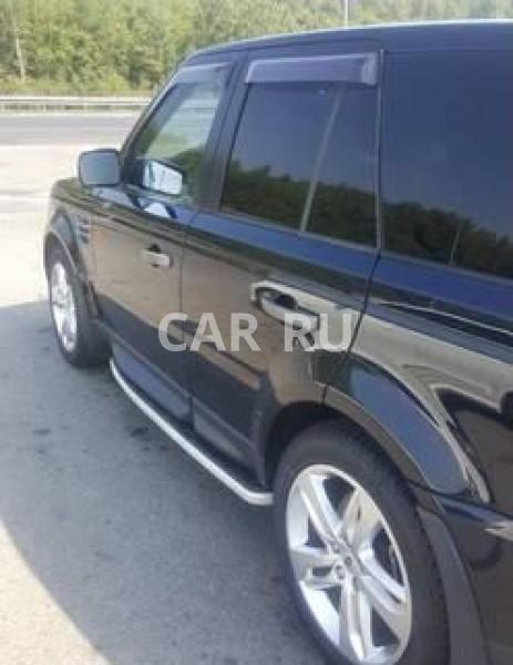 Land Rover Range Rover Sport, Александров