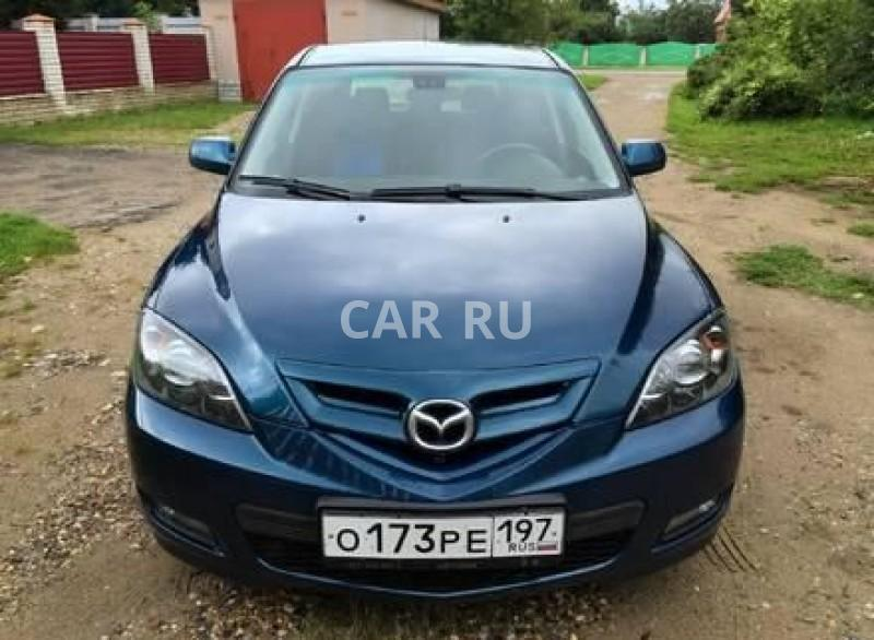 Mazda 3, Александров