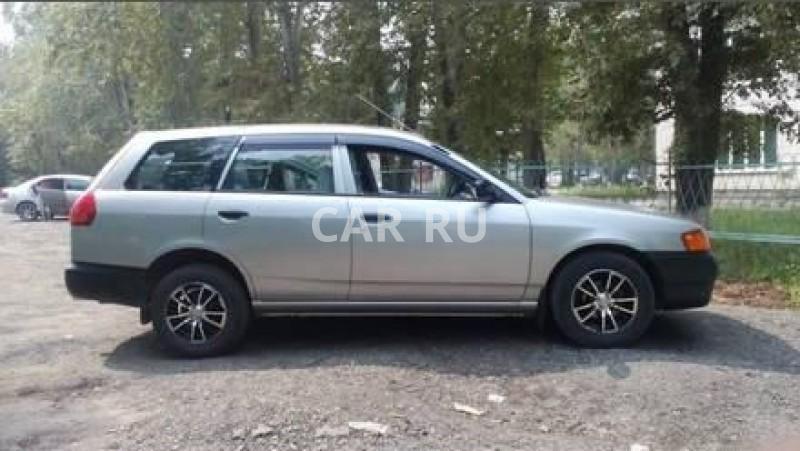 Nissan AD, Ачинск