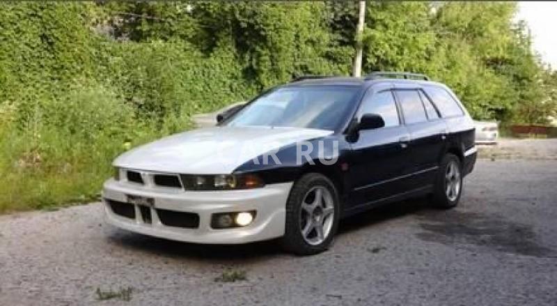 Mitsubishi Legnum, Белгород