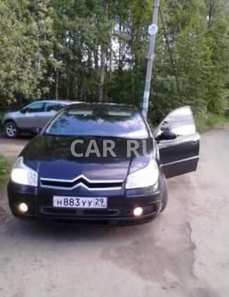 Citroen C5, Барнаул