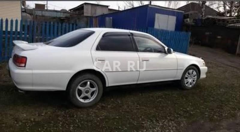 Toyota Cresta, Белово