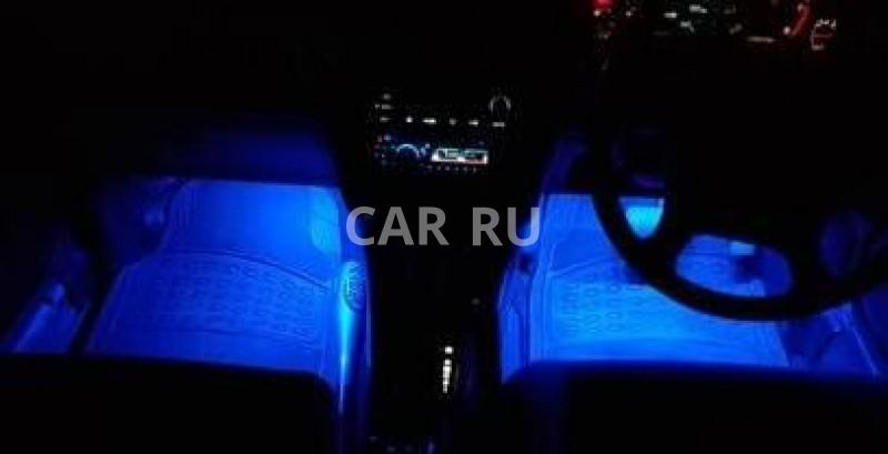 Nissan Bluebird, Арсеньев