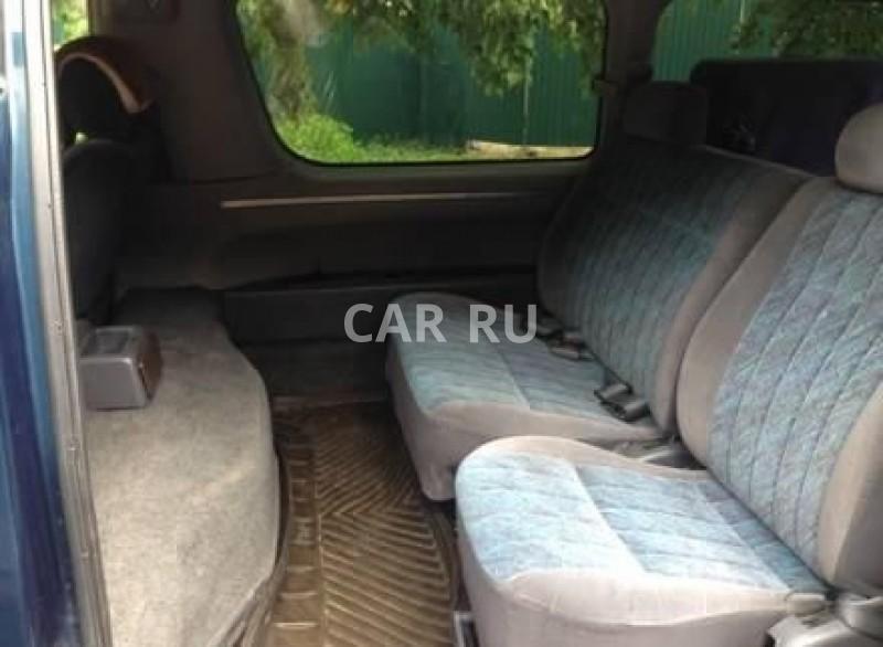 Toyota Lite Ace, Арсеньев