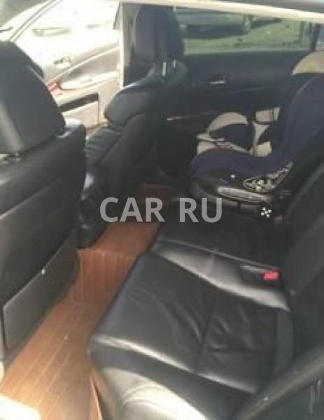 Lexus GS, Владивосток