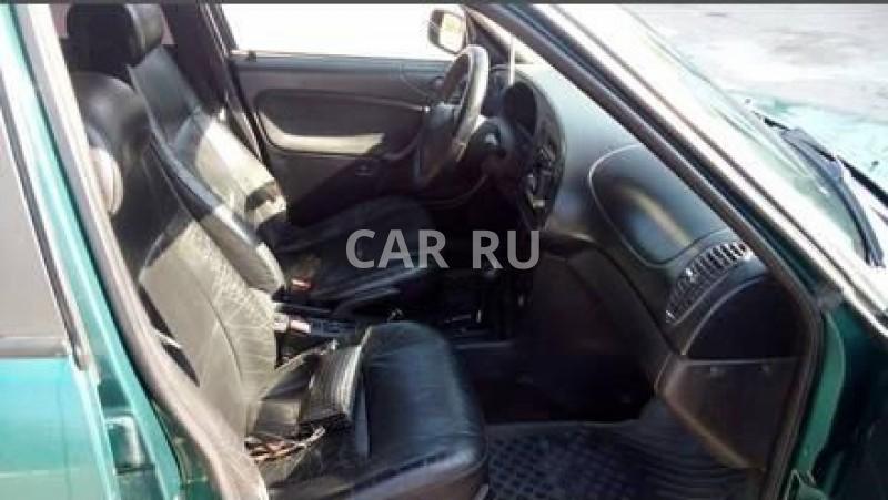 Saab 900, Ангарск