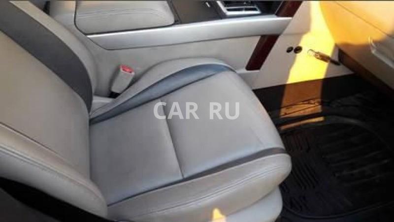 Mazda CX-9, Ангарск