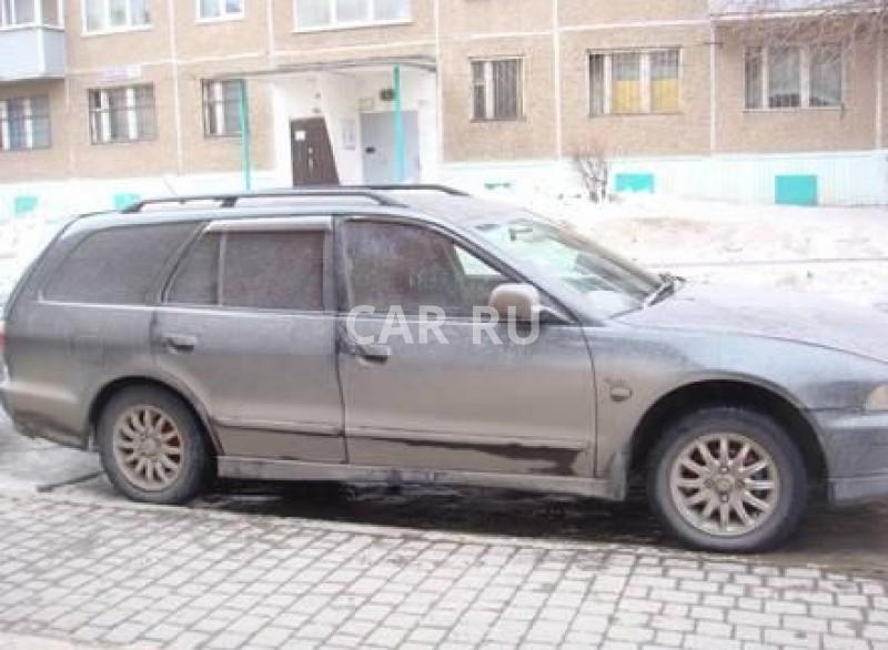 Mitsubishi Legnum, Барнаул