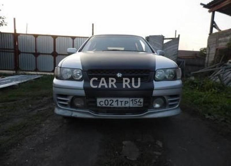 Nissan R'nessa, Алтайское