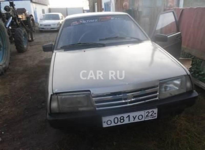 Lada 21099, Баево
