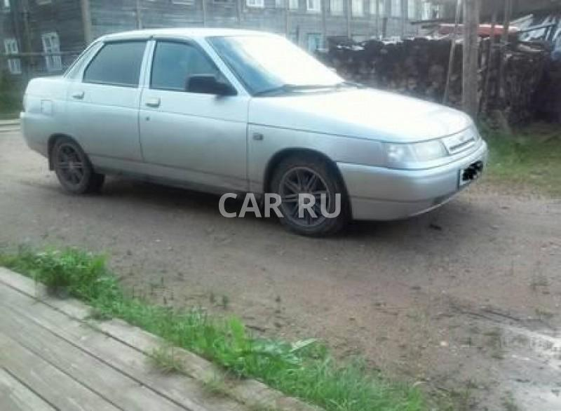 Lada 2110, Архангельск