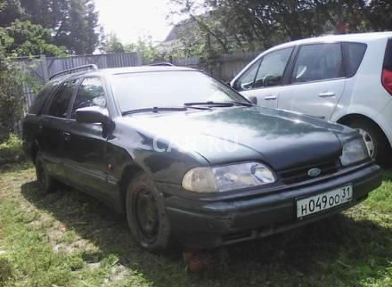 Ford Scorpio, Белгород