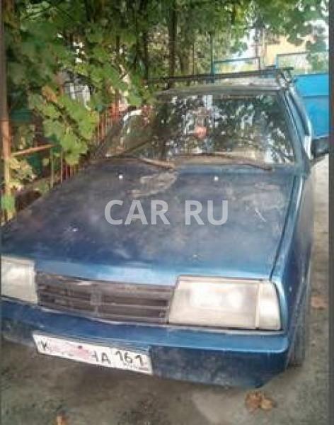 Lada 2108, Батайск