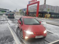 Honda Civic, 2008 г. в городе Санкт-Петербург