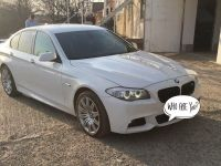 BMW 5-series, 2011 г. в городе Краснодар