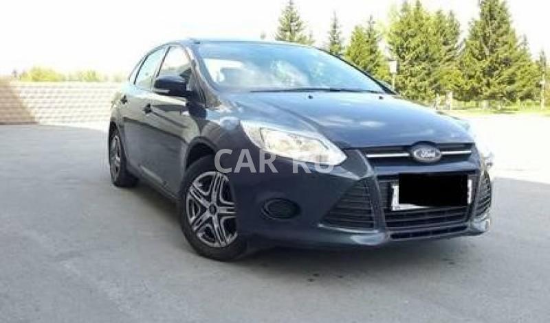 Ford Focus, Белово