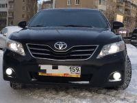 Toyota Camry, 2011 г. в городе Пермь