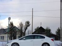 Honda Civic, 2012 г. в городе Сызрань