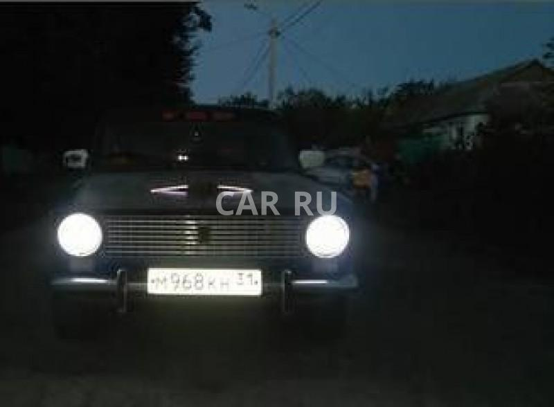 Lada 2101, Белгород