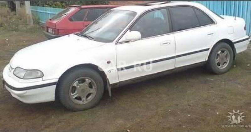 Hyundai Sonata, Альменево