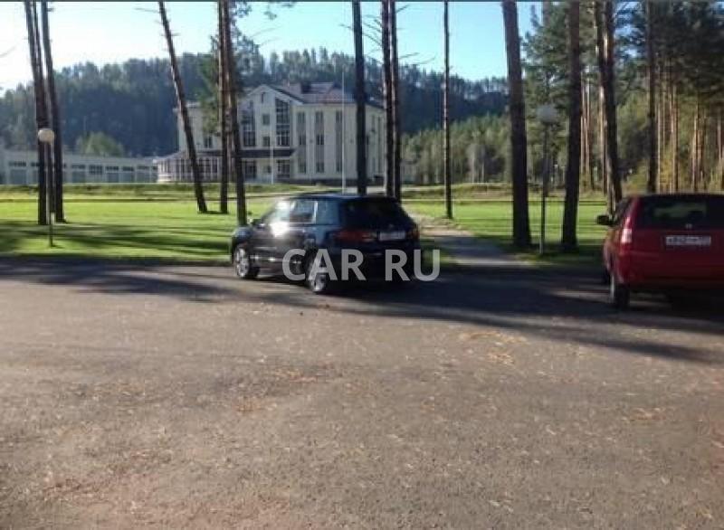 Acura RDX, Барнаул