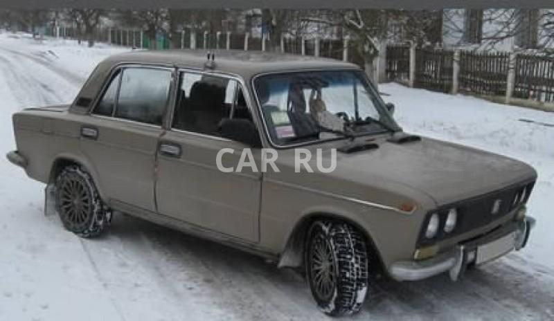 Лада 2103, Армянск