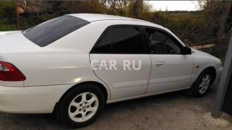 Mazda Capella, Белгород