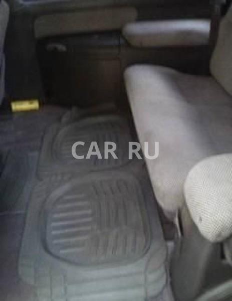 Mitsubishi RVR, Алейск