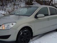 Opel Astra, 2009 г. в городе Арзамас