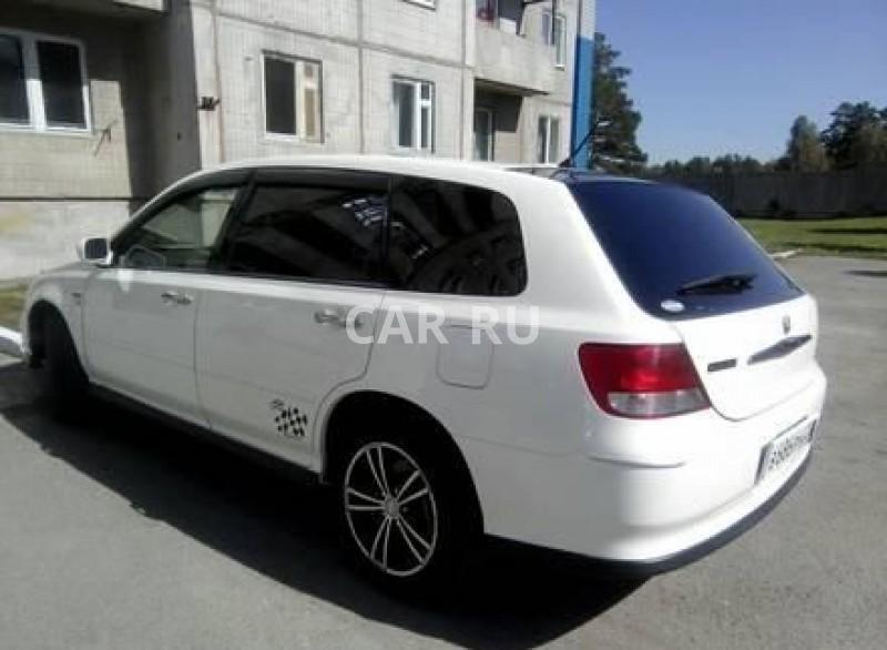 Honda Avancier, Барнаул