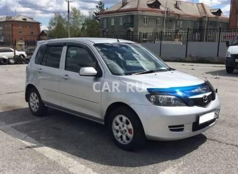 Mazda Demio, Белово
